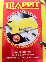 Trappit Cockroach Traps