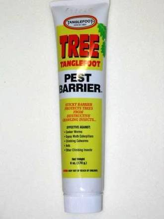 TangleFoot Insect Pest Barrier 170g